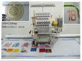 Type de machine de broderie d'ordinateur de Tajima machine principale simple de broderie de Wonyo avec la fonction de Sequin, le meilleur choix pour vous