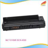 Cartucho de toner compatible para Samsung D109s Mlt-D109s Mlt-D1092s