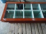 알루미늄 유리제 슬라이딩 윈도우 석쇠