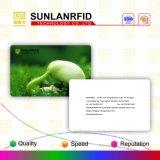 Nfc PlastikChipkarte mit preiswertem von Sunlanrfid