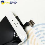 Экран касания экрана LCD мобильного телефона 2016 оптовых продаж для белизны iPhone 6 добавочной