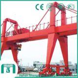 Viga doble grúa de pórtico de 50 toneladas con precio competitivo