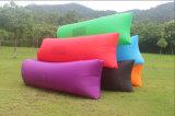 Bolso del salón de la lugar frecuentada de Lamzac/sofá perezoso plegable del bolso/sofá inflable el dormir