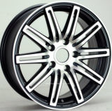 "Neues Design 15-20 "" Aluminum Wheels Hot Sale Car Rims (CV1-CV7 vossen)"