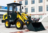 Ce Approved 800kg Mini Loader