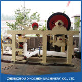 Tocador Paper Production Machinery para Waste Paper Recycling