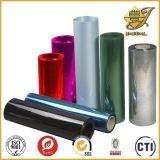 Película fina rígida colorida plástica do PVC para a embalagem farmacêutica
