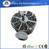 AC Eenfasige Lage Macht T/min 4 Motor van de Airconditioner van Pool De Koelere Roterende