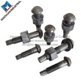 ASTM A325 Tension Control Bolt voor Steel Structure M16-M30
