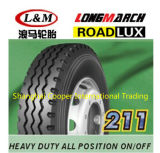 11R22.5 Longmarch Roadlux All Position Truck Tyre