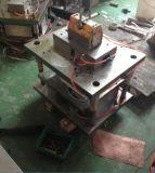 Hochwertiger Aluminiumfolie-Behälter, der Maschine herstellt