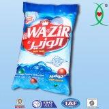 Escritura de la etiqueta privada de Manufactuter del detergente de lavadero del polvo disponible (de 15g a 500kg)