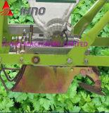 Plantador vegetal do impulso vegetal manual da mão da máquina de semear So1-1 para a semente de flor