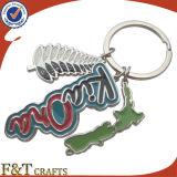 記念するかわいいクラフト安い旅行記念品のギフトKeychain (FTKC1816A)