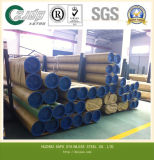 Steel di acciaio inossidabile Pipe 304 316 304L Seamless Welded Steel Pipe