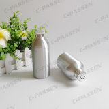 Пустая алюминиевая бутылка для упаковывать порошка специи