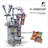 De achter Verzegelende Automatische Machine van de Verpakking voor Twee Materails