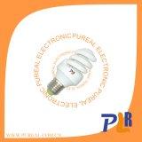 Economia de energia clara do T2 9W~25W CFL com alta qualidade