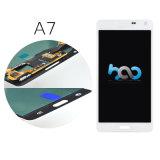 Мобильный телефон LCD для агрегата индикации Samsung A7 LCD