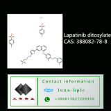 Lapatinib Ditosylate 388082-78-8中国の供給API Lapatinib