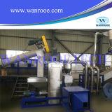 máquina de lavar da película de 1000kg/H PP/PE