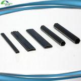 Metallrechteckige Gefäß-Stahlgrößen