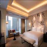 Het Chinese Vastgestelde Meubilair van de Slaapkamer van het Hotel van het Ontwerp