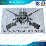 Digital-Drucken-fördernde kundenspezifische Drucken-Fahne (M-NF03F06029)