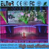 Pantalla de visualización a todo color de interior de LED P5