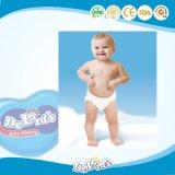 使い捨て可能な赤ん坊のトレーニングによっては赤ん坊のおむつが喘ぐ