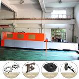Автомат для резки лазера металлического листа для запасных частей