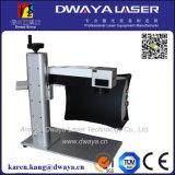 SaleのためのPerformance高い10-50W FiberレーザーMarking Machine