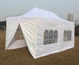 イベントの玄関ひさし党結婚式のテント