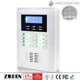 Draadloos GSM van de Inbreker van het Huis Intelligent Alarm voor de Veiligheid van het Huis