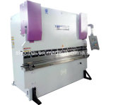 Máquina de dobra mecânica do CNC do servo da série Wc67k-100t/3000