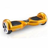 Individu 2015 intelligent de deux rouleaux de vente chaude d'usine mini équilibrant le scooter électrique