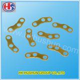 유산탄 (HS-BC-0022)를 각인하는 정밀도 장 제작 금속