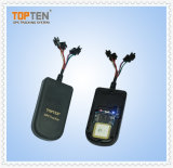 GPS Locator met Voice Monitoring, Engine Cut off, Free APP Operate gt08-Ez