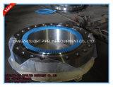 ASTM A105 격판덮개 합금 강철 플랜지