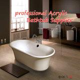 Prix bon marché de baignoire de tourbillon de vente chaude avec la qualité