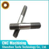Cnc-drehenmaschinell bearbeitenEdelstahl-Präzisions-Wellen-Welle