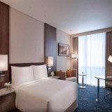 Nach Maß moderne Schlafzimmer-Set-Hotel-Möbel