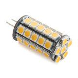 Alta lámpara del lumen LED con G4 5050 LED 36SMD