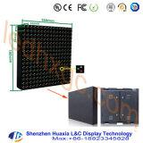 P10 напольный водоустойчивый модуль экрана дисплея полного цвета СИД