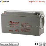 12V150ah Solar Gel Battery/Solar Storage Battery per Wind e Solar System