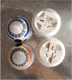 Machine van het Lassen van de contactdoos de Ultrasone Plastic (zb-101526)