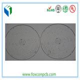 고품질 알루미늄은 LED PCB의 기초를 두었다 (주식에서 Customed &)