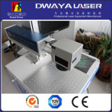 20W Fiber Laser Cutting und Marking Machine
