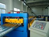 機械を作る高速自動金属板の橋床