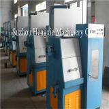 Machine en aluminium de tréfilage de Hxe-22ds/machine en aluminium d'inscription